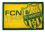 Nantes Custom Sport Flag