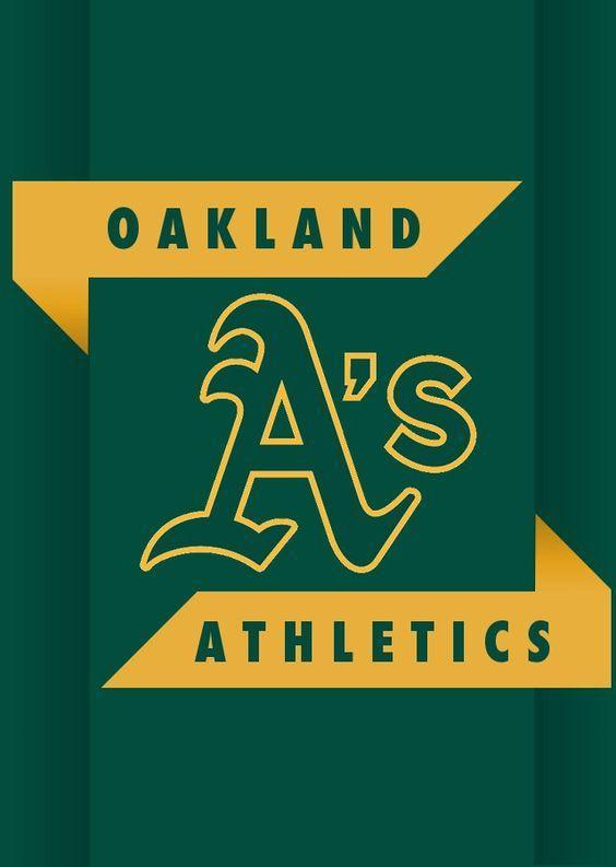 Oakland Athletics Custom Sport Flag