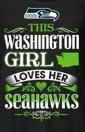 Seattle Seahawks Custom Sport Flag