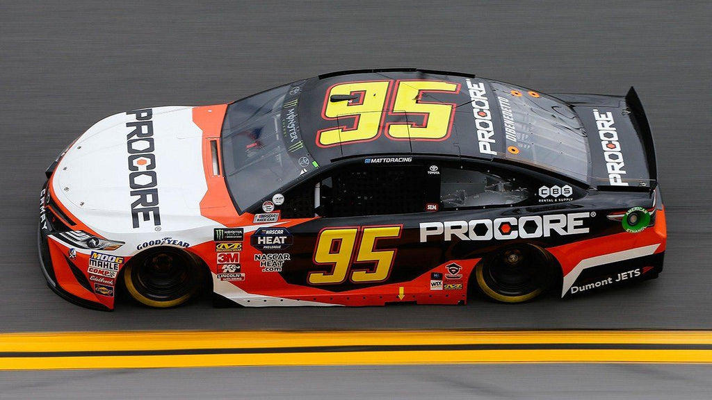 Matt DiBenedetto Custom Sport Flag