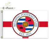 Reading Custom Sport Flag