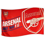 Arsenal Custom Sport Flag
