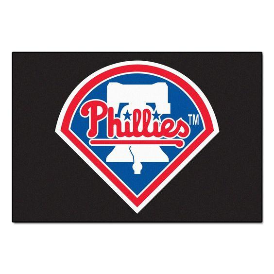Philadelphia Phillies Custom Sport Flag