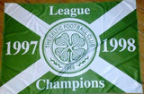 Celtic Custom Sport Flag