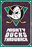 Anaheim Ducks Custom Sport Flag