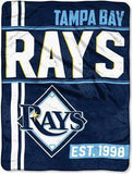 Tampa Bay Rays Custom Sport Flag