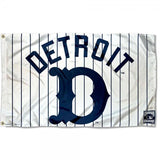 Detroit Tigers Custom Sport Flag