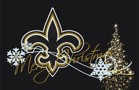 New Orleans Saints Custom Sport Flag