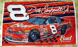 Dale Earnhardt Jr Custom Sport Flag