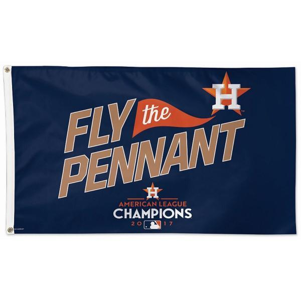 Houston Astros Custom Sport Flag