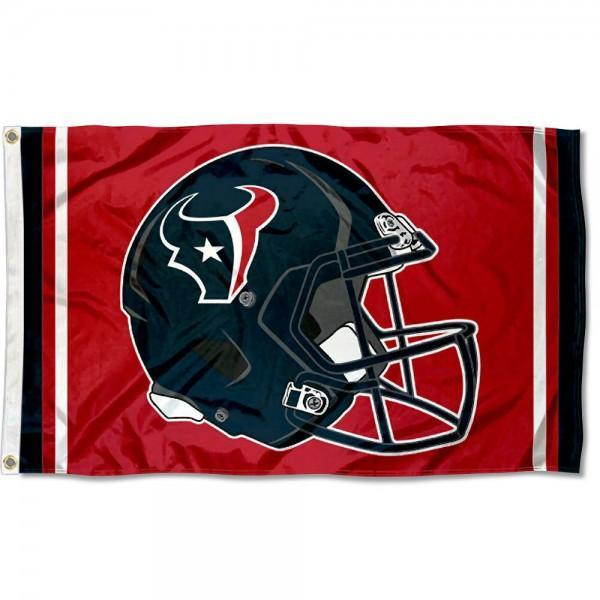 Houston Texans Custom Sport Flag
