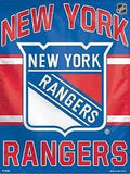 New York Rangers Custom Sport Flag