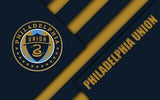 PHILADELPHIA UNION MLS Sport Flag