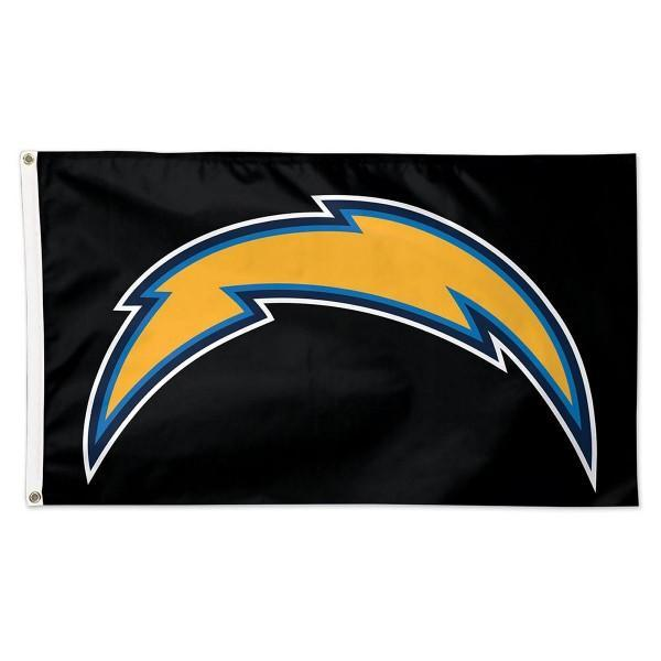 Los Angeles Chargers Custom Sport Flag