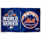 New York Mets Custom Sport Flag