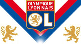 Lyon Custom Sport Flag