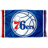 Philadelphia 76ers Custom Sport Flag