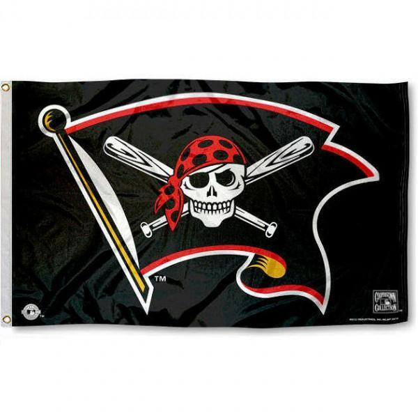 Pittsburgh Pirates Custom Sport Flag