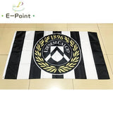 Udinese Custom Sport Flag