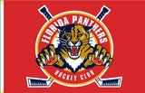 Florida Panthers Custom Sport Flag