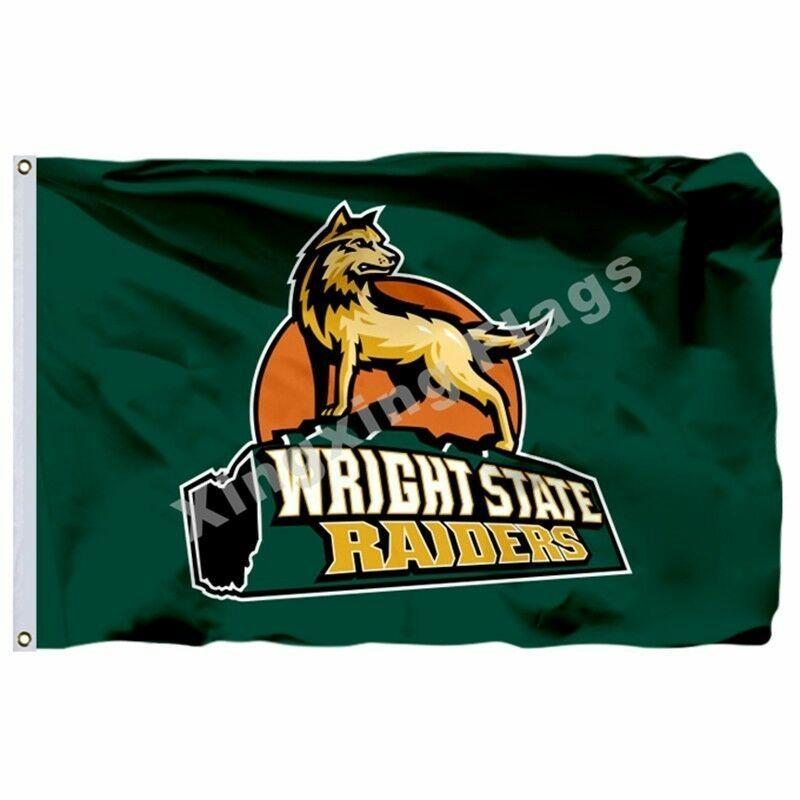 Wright State Raiders Sport Flag