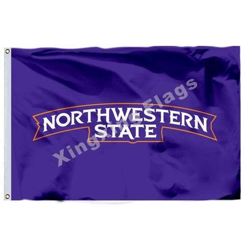 Northwestern State Demons Sport Flag