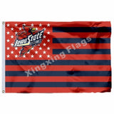 Iowa State Cyclones Sport Flag