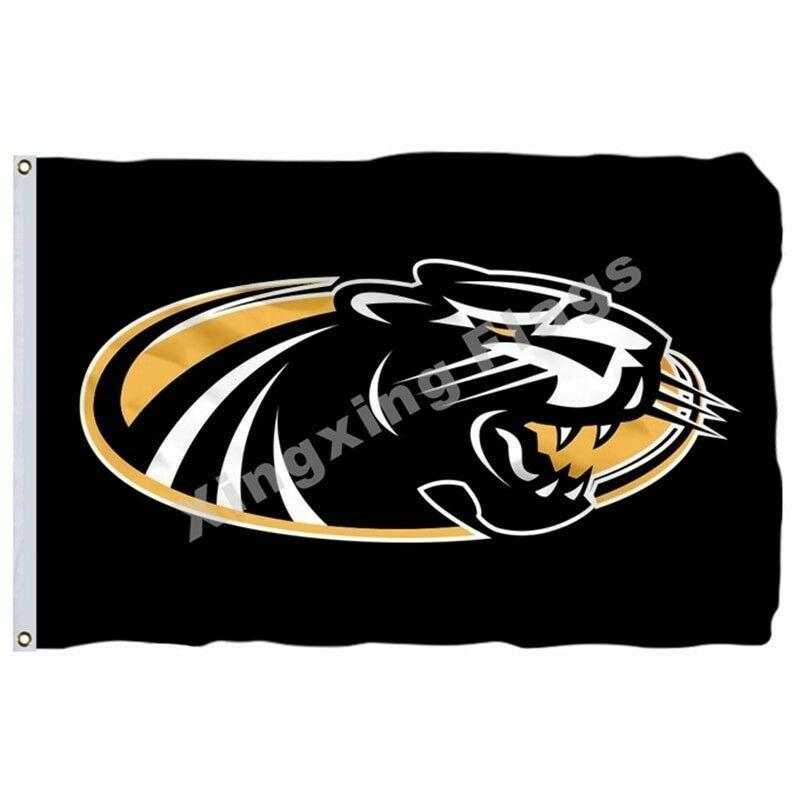 Wisconsin Milwaukee Panthers Sport Flag