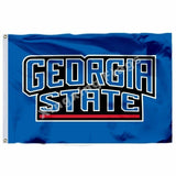 Georgia State Panthers Sport Flag