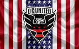 DC UNITED Sport Flag