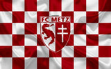 Metz Custom Sport Flag