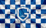 Genk Custom Sport Flag