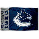 Vancouver Canucks Custom Sport Flag