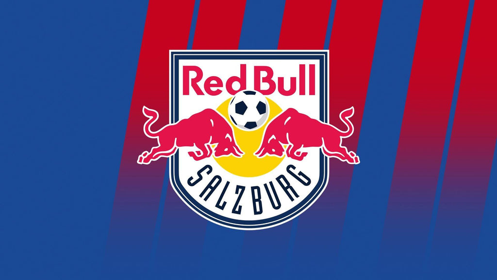 Red Bull Salzburg Custom Sport Flag