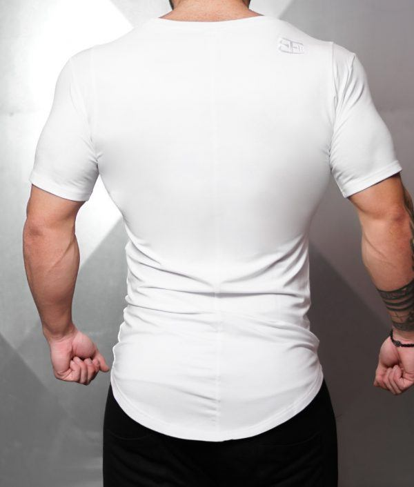 Neri Prometheus Shirt – White Out