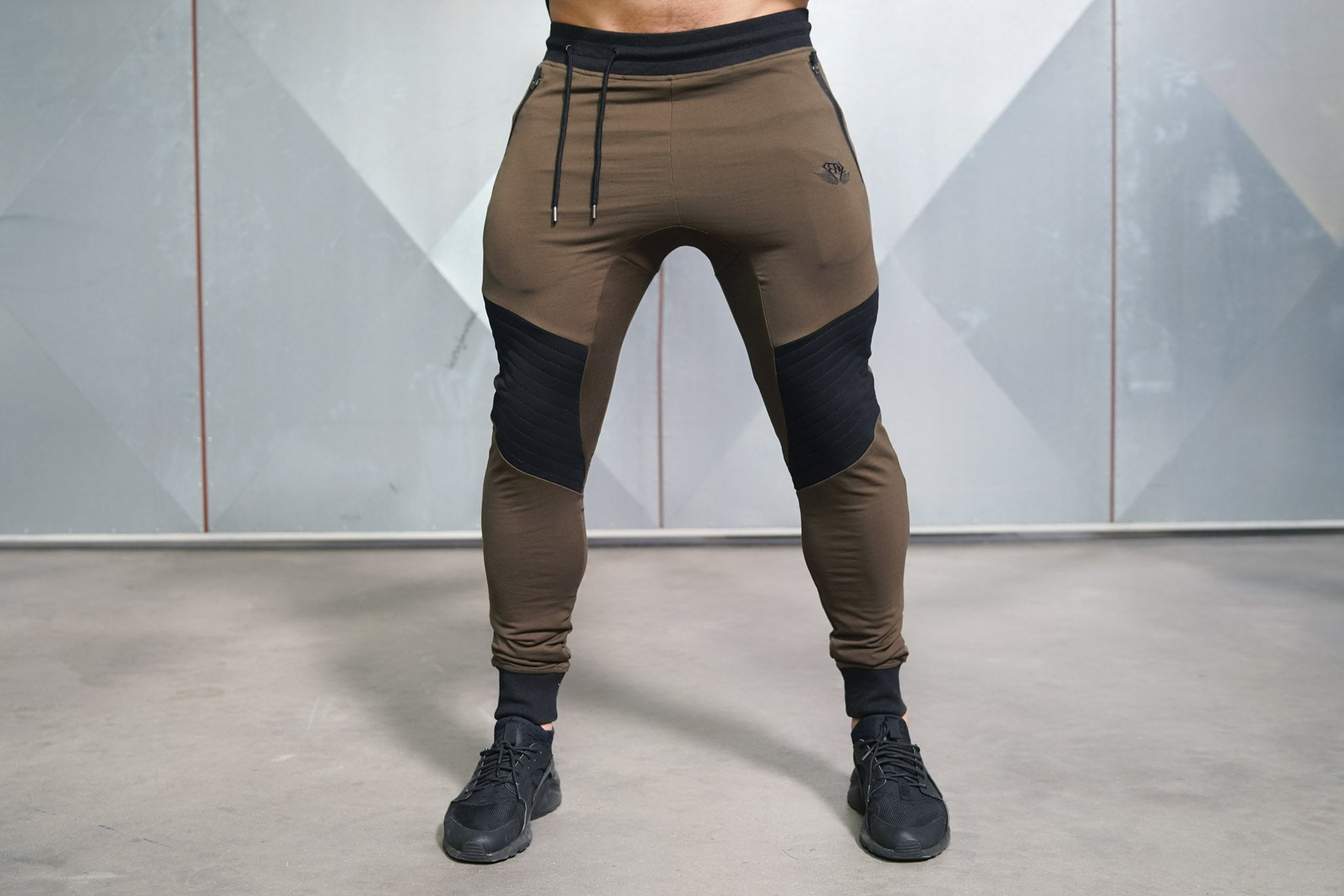 X Neo Joggers  Army Green