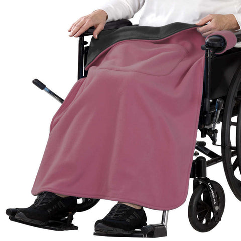 Wheelchair Lap Blanket