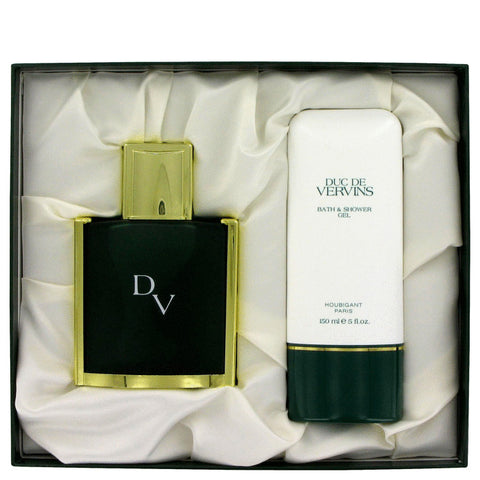 Duc De Vervins Cologne by Houbigant