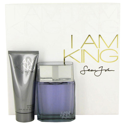 I Am King Cologne by Sean John