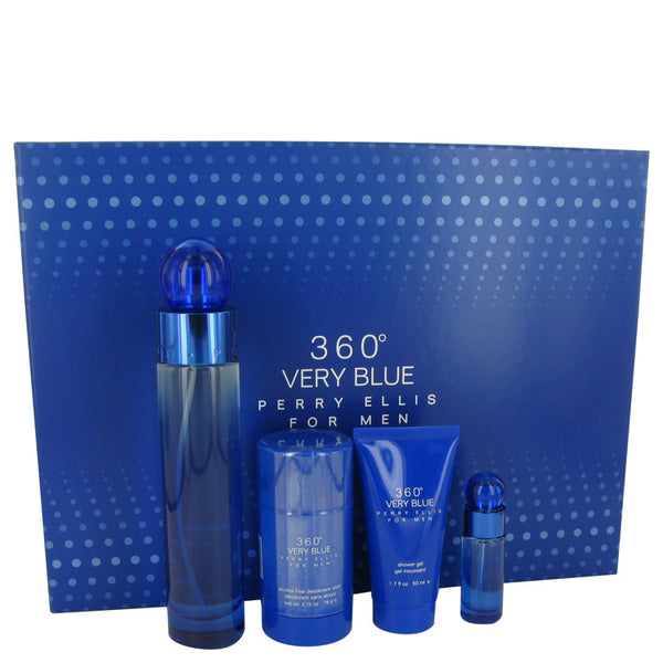 Perry Ellis 360 Very Blue Cologne