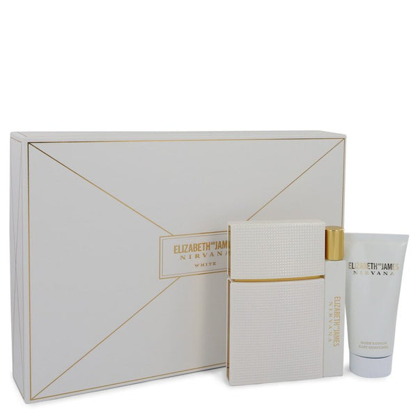 Nirvana White Perfume by Elizabeth and James