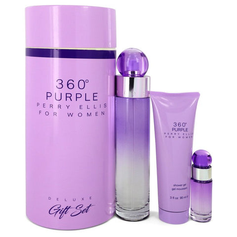 Perry Ellis 360 Purple Perfume by Perry Ellis