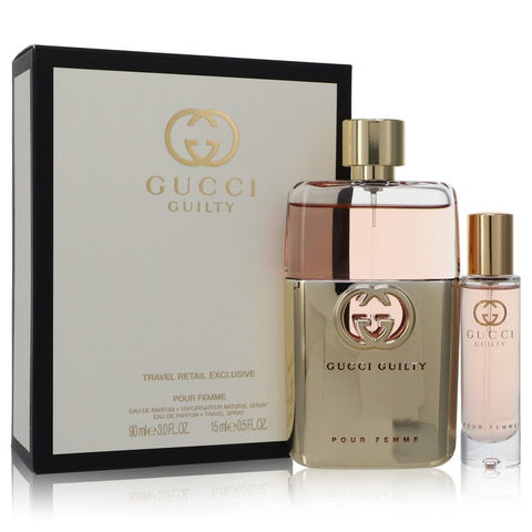 Gucci Guilty Perfume by Gucci