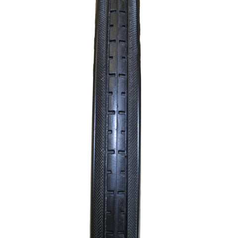"20 x 1 3/8"" Solid Urethane Tire"