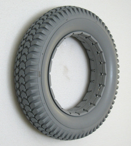 14 x 3 Solid Urethane Tire