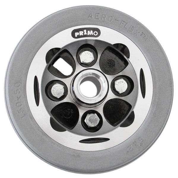 Alloy Caster Wheel