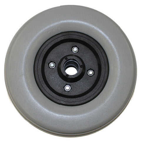 Invacare Two Piece Caster Wheel