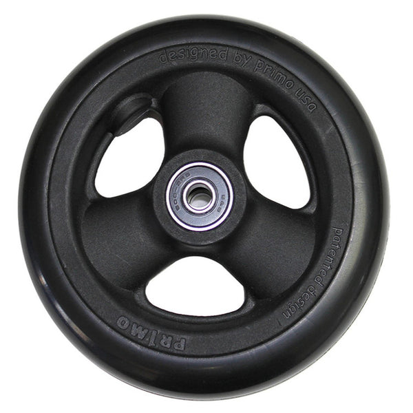 Primo Hollow 3 Spoke Caster Wheel