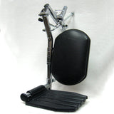 Invacare Style Elevating Leg Rest (R)