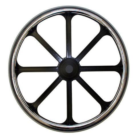 Bariatric Mag Wheel